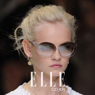 2011 S/S 밀라노컬렉션Dolce & Gabbana