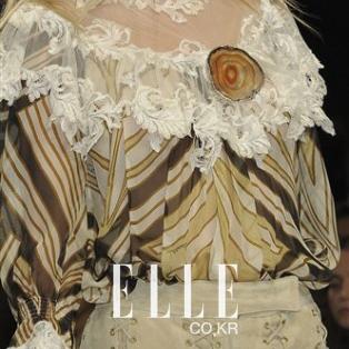 2011 S/S 밀라노컬렉션Just Cavalli