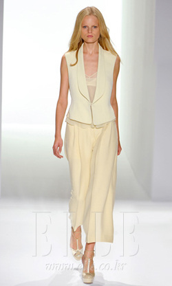 2012 S/S 뉴욕컬렉션Calvin Klein