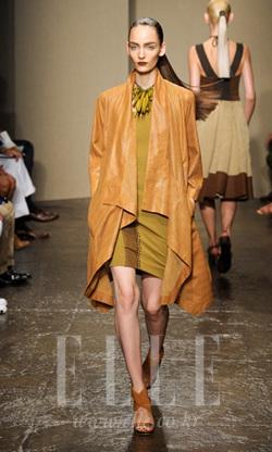 2012 S/S 뉴욕컬렉션Donna Karan