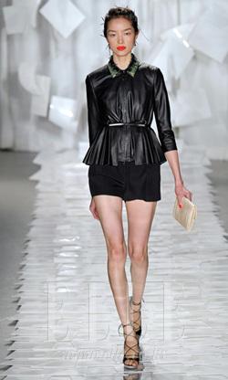 2012 S/S 뉴욕컬렉션Jason Wu