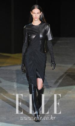 2012 F/W 뉴욕컬렉션Alexander Wang