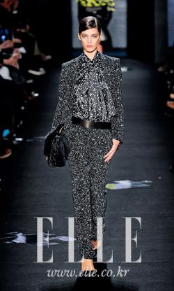 2012 F/W 뉴욕컬렉션Diane Von Furstenberg