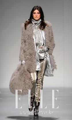 2012 F/W 밀라노컬렉션Blumarine