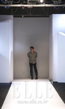 2013 S/S 서울컬렉션이상현