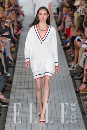 2013 S/S 뉴욕컬렉션Tommy Hilfiger