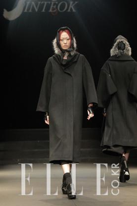 2013 F/W 서울컬렉션진태옥