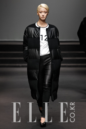 2013 F/W 서울컬렉션강기옥