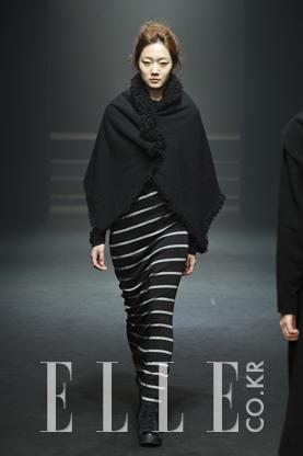 2013 F/W 서울컬렉션홍은주