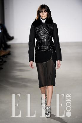 2013 F/W 뉴욕컬렉션알투자라