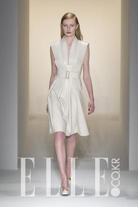 2013 F/W 뉴욕컬렉션Calvin Klein