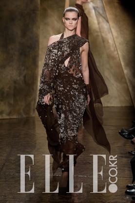 2013 F/W 뉴욕컬렉션Donna Karan