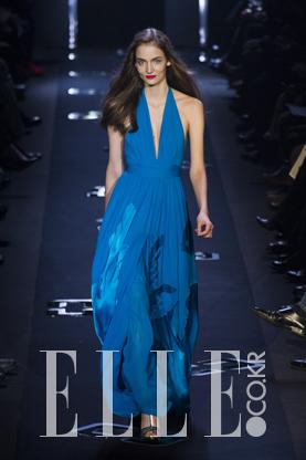 2013 F/W 뉴욕컬렉션Diane Von Furstenberg