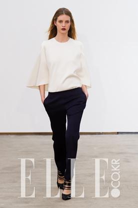 2013 F/W 뉴욕컬렉션Derek Lam