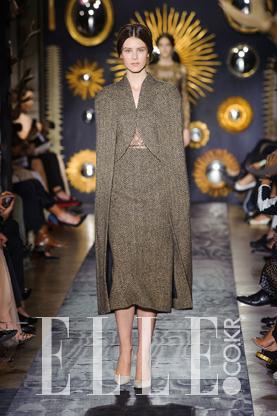 2013 F/W 오트쿠튀르Valentino Haute Couture