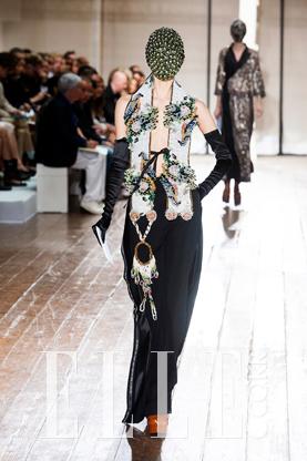 2013 F/W 오트쿠튀르Martin Margiela Haute Couture