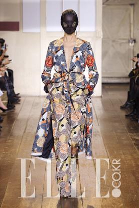 2014 S/S 오트쿠튀르Martin Margiela Haute Couture