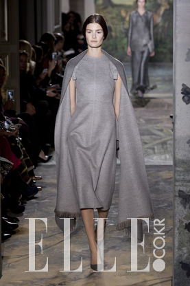 2014 S/S 오트쿠튀르Valentino Haute Couture