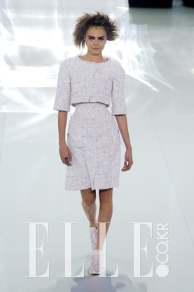 2014 S/S 오트쿠튀르Chanel Haute Couture