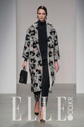 2014 F/W 런던컬렉션Fulton