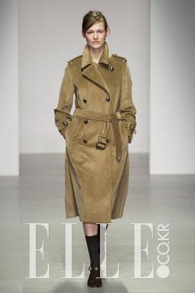 2014 F/W 런던컬렉션Margaret Howell