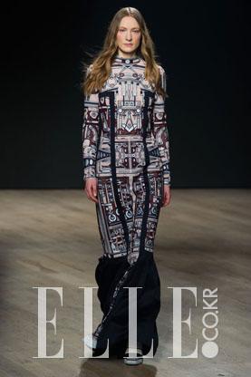2014 F/W 런던컬렉션마리 카트란주