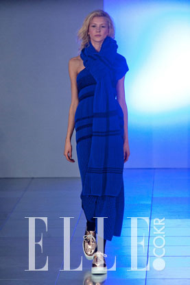 2014 F/W 런던컬렉션Mark Fast