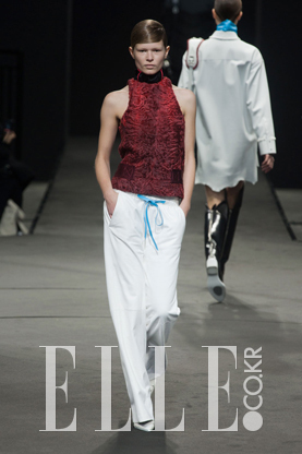 2014 F/W 뉴욕컬렉션Alexander Wang