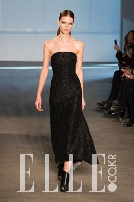 2014 F/W 뉴욕컬렉션Derek Lam