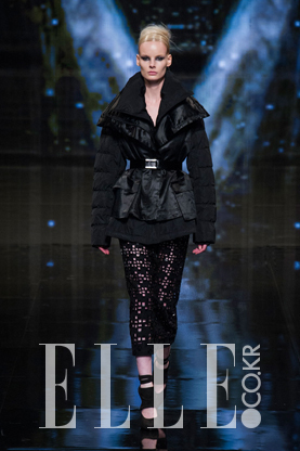 2014 F/W 뉴욕컬렉션Donna Karan