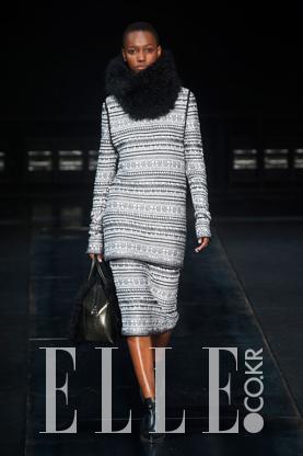 2014 F/W 뉴욕컬렉션Helmut Lang