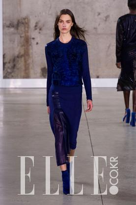 2014 F/W 뉴욕컬렉션Reed Krakoff