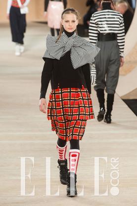2014 F/W 뉴욕컬렉션Marc by Marc Jacobs