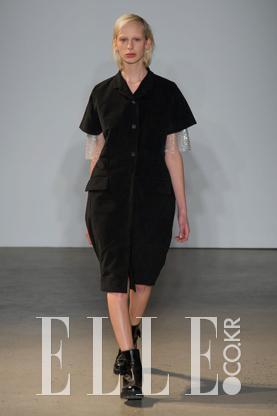 2014 F/W 뉴욕컬렉션MAISON MARTIN MARGIELA