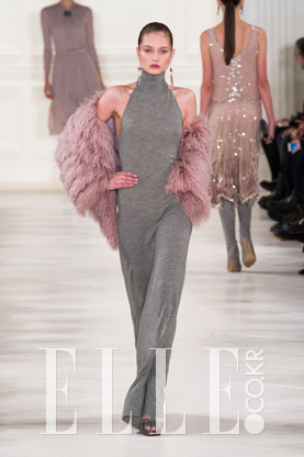 2014 F/W 뉴욕컬렉션Ralph Lauren