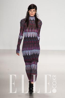 2014 F/W 뉴욕컬렉션Richard Chai