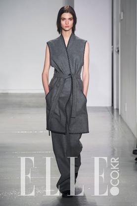 2014 F/W 뉴욕컬렉션Suno