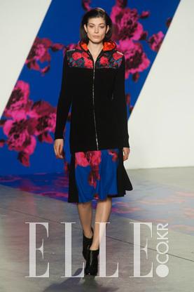 2014 F/W 뉴욕컬렉션Thakoon