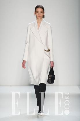 2014 F/W 뉴욕컬렉션Victoria Beckham