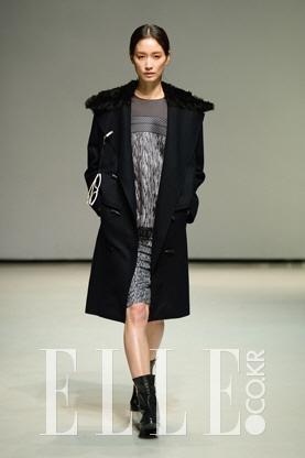 2014 F/W 서울컬렉션쟈니헤잇재즈