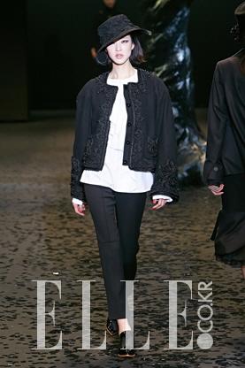 2014 F/W 서울컬렉션미스지