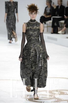 2014 F/W 오트쿠튀르Chanel Haute Couture