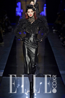2014 F/W 오트쿠튀르Jean Paul Gaultier Haute Couture