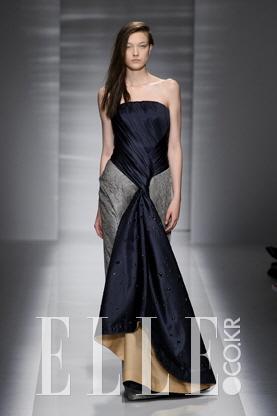 2014 F/W 오트쿠튀르Vionnet Haute Couture