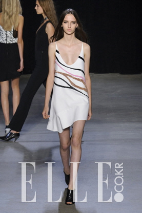 2015 S/S 뉴욕컬렉션Narciso Rodriguez