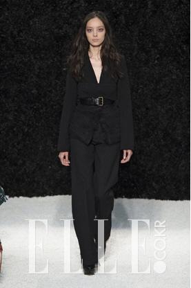 2015 S/S 뉴욕컬렉션Vera Wang