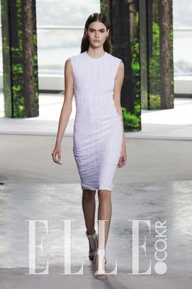 2015 S/S 뉴욕컬렉션BOSS WOMEN