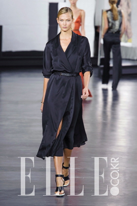 2015 S/S 뉴욕컬렉션Jason Wu