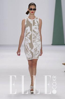 2015 S/S 뉴욕컬렉션Carolina Herrera