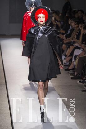 2015 S/S 파리컬렉션Junya Watanabe